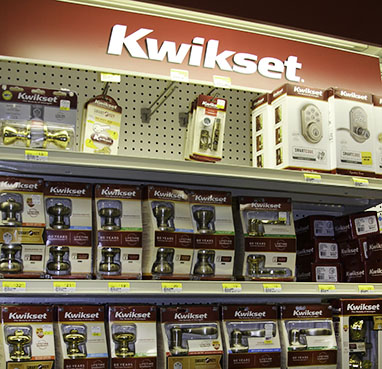 Kwikset Door Products