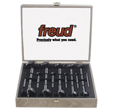 Freud Forstner Bit Sets