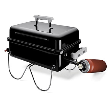 Go Anywhere Gas Grill
