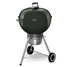 Original Kettle Premium 22 Charcoal Grill