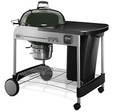 Performer Charcoal Grills