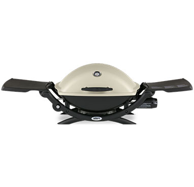Weber Q 2200 Gas Grill