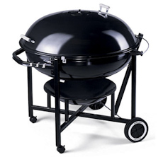 Ranch Kettle Charcoal Grill