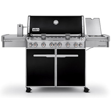 Summit Series Grills