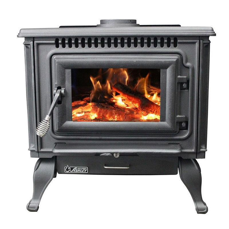 Wood/Oil Burning Stoves